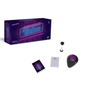 Hasbro Tabu Midnight
