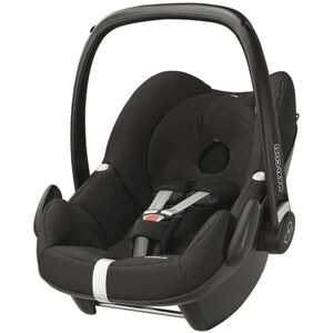 Maxi-Cosi - Babyschale Pebble, Digital Black