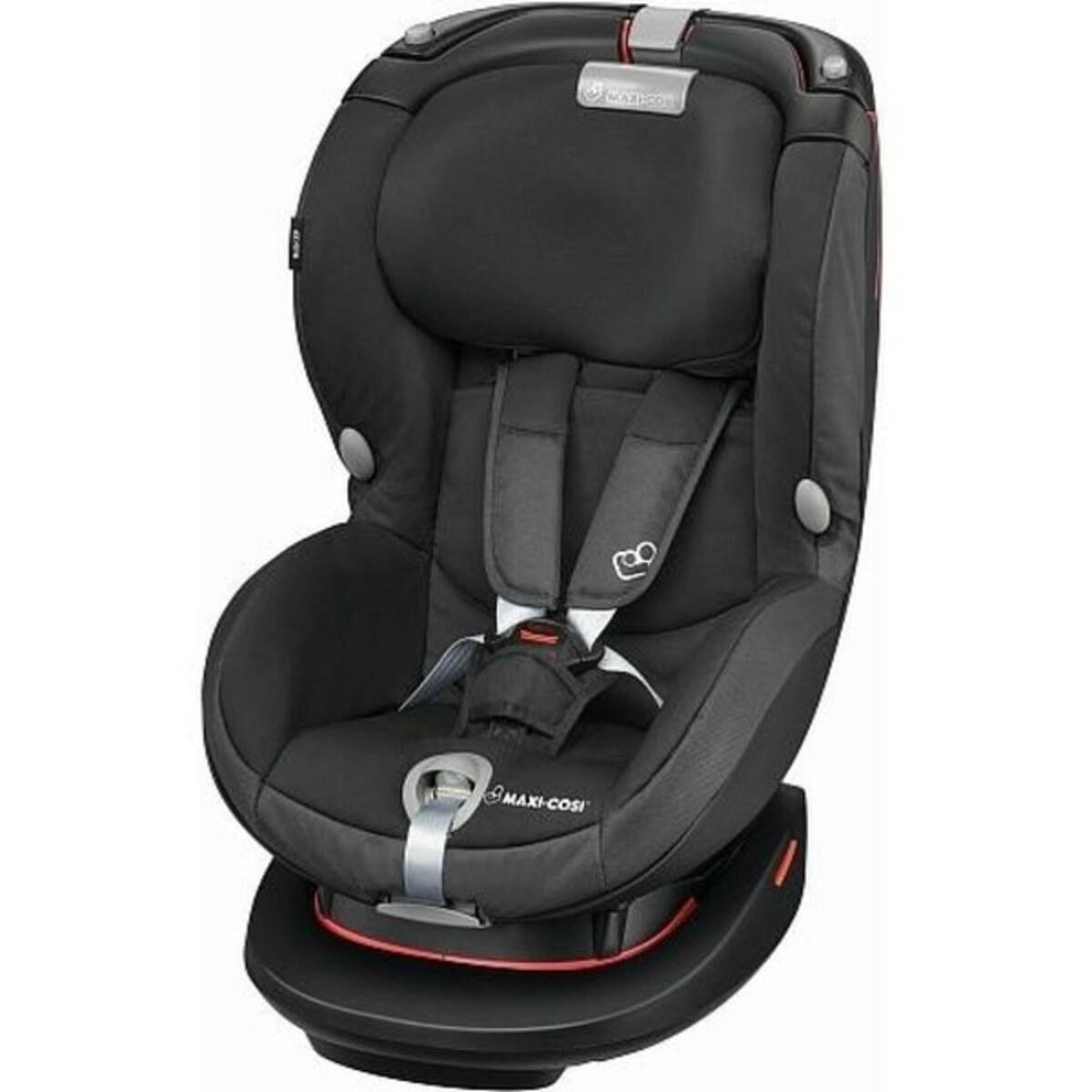 Bild 1 von Maxi-Cosi - Kindersitz Rubi XP, Night Black