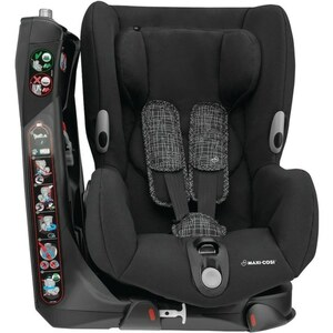 Maxi-Cosi - Kindersitz Axiss, Black Grid