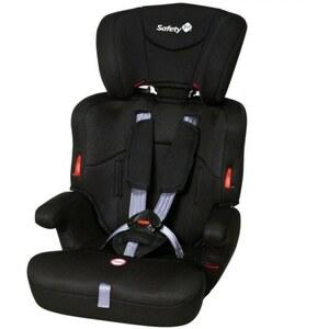 Safety 1st - Kindersitz Eversafe, Full Black
