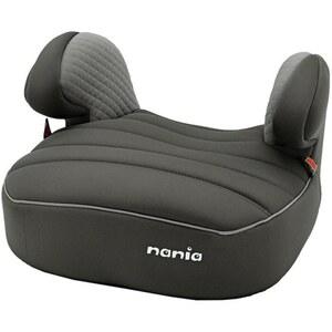 Nania - Sitzerhöhung Montana Quilt Shadow, Grau