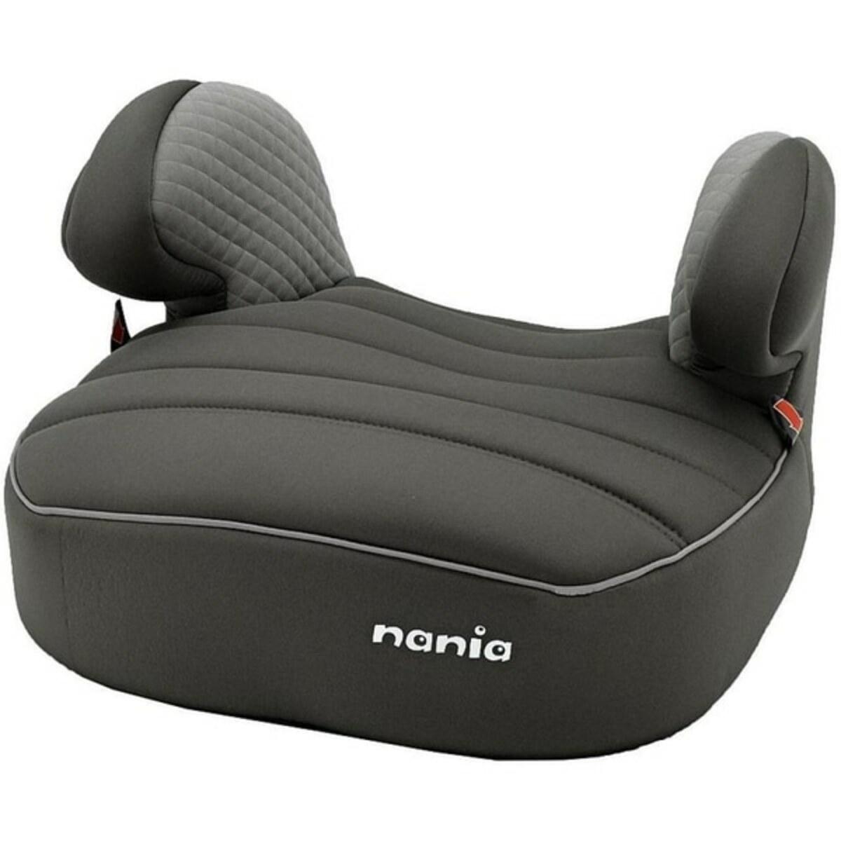 Bild 1 von Nania - Sitzerhöhung Montana Quilt Shadow, Grau