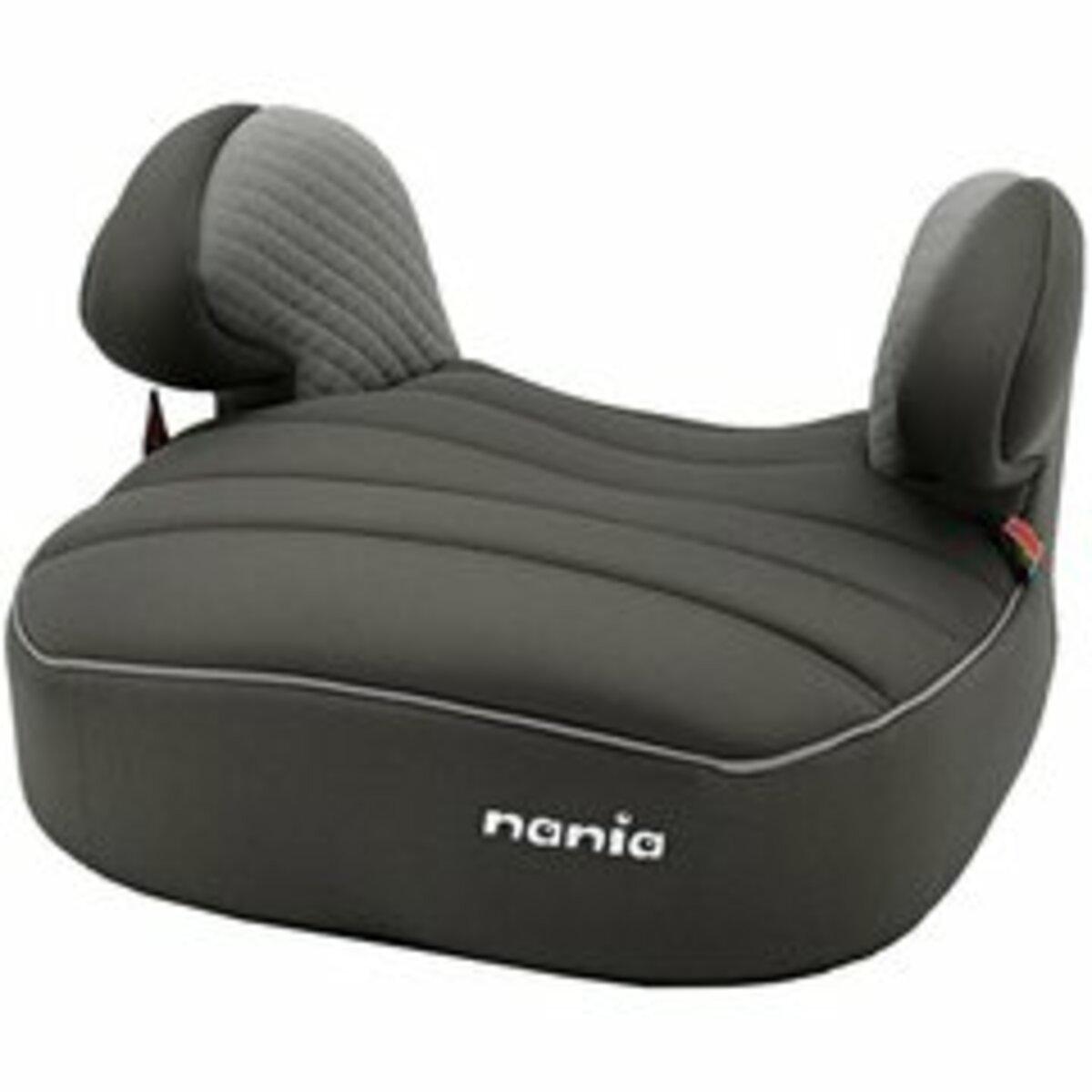 Bild 2 von Nania - Sitzerhöhung Montana Quilt Shadow, Grau