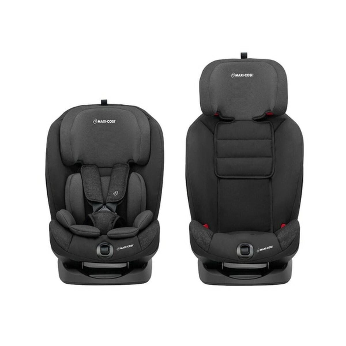 Bild 2 von Maxi-Cosi - Kindersitz Titan, Nomad Black