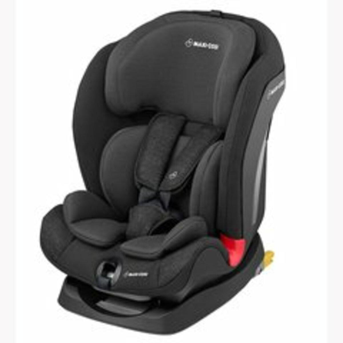 Bild 4 von Maxi-Cosi - Kindersitz Titan, Nomad Black