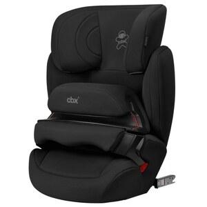 CBX – Kindersitz Aura Fix, Cozy Black