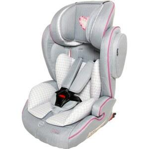 Osann – Kindersitz Flux Isofix Sarah Harrison, heart