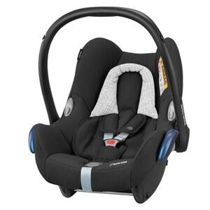 Maxi-Cosi - Babyschale Cabrio-Fix, Black Grid