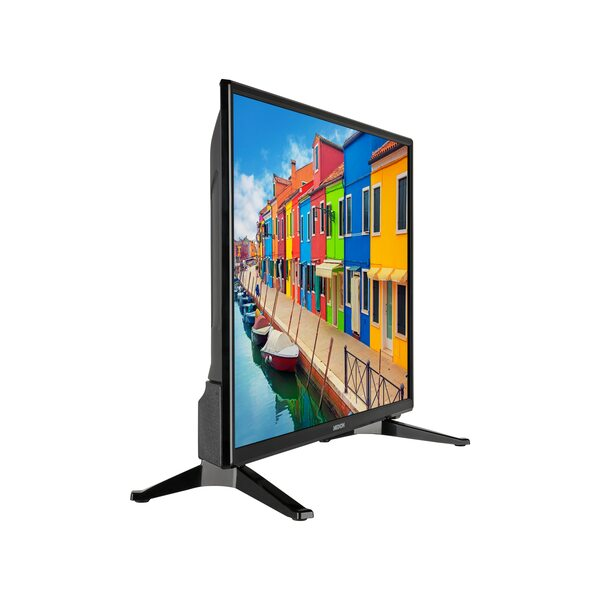 MEDION LIFE® E12815 LCD-TV, 69,9 cm (27,5'') HD Triple Tuner, integrierter DVD-Player, CI+