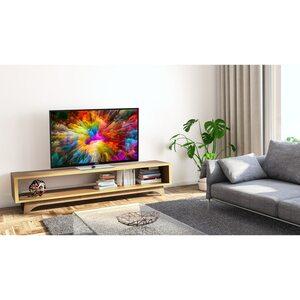 "MEDION LIFE® X14305 Smart-TV, 108 cm (43"") Ultra HD Display, HDR, Dolby Vision, PVR ready, Netflix, Amazon Prime Video, Bluetooth®, DTS HD, HD Triple Tuner, CI+ (B-Ware)"