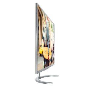 """MEDION AKOYA® E23401, Intel® Core™ i3-7020U, Windows10Home, 60,5 cm (23,8"""") FHD Display, 128 GB PCIe SSD, 1 TB HDD, 8 GB DDR4 RAM, USB-Webcam, Aluminium-Design, All-in-One"""