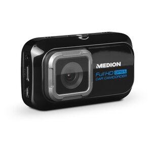 "MEDION LIFE® P86009 DVR Auto Video Kamera, 2,7""/ 6,86 cm Farbdisplay, Full HD Videoauflösung, 3 Megapixel CMOS Sensor, Super-Weitwinkel-Objektiv"