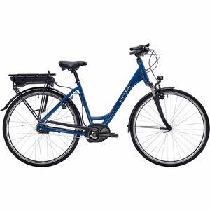 Ortler E-Bike Montreux Wave LTD, horizont-blau, 45 cm