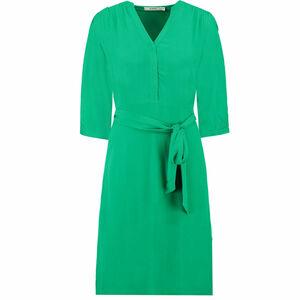 Garcia Damen Kleid, smaragd, M
