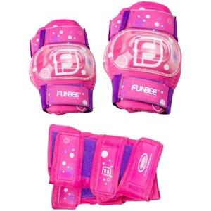 Funbee - Schonerset Gr. XS, pink