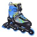 Bild 1 von Inline Skates Gr. 26-30, blau