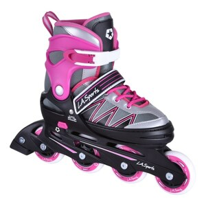 Inline Skates Gr. 26-30, pink