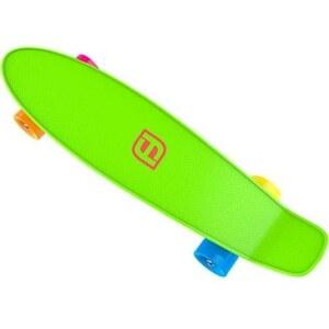 Funbee - Skateboard Mini Cruiser 22 Zoll, sortiert