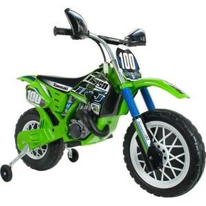 Injusa - Motorrad Kawasaki, 6V