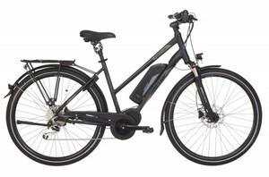 Fischer E-Bike Trekking 28 Zoll 9-Gang ,  Damen, ETD 1861.1-R1