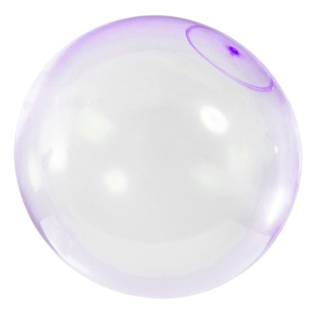 Bild 4 von Vivid - Super Wubble Bubble Ball mit Pumpe, sortiert