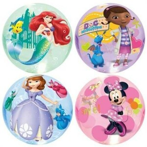 Disney Frozen - Light-up Ball Ø 10 cm, sortiert