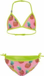 Kinder Bikini LOLA, Ananas Gr. 158/164 Mädchen Kinder