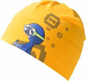 Kinder Mütze mit UV-Schutz Gr. 42-44 Jungen Kinder