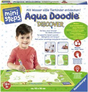 Aqua Doodle® Discover (Neuauflage)