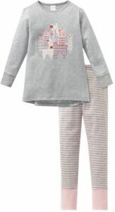 Schlafanzug Gr. 92 Mädchen Kleinkinder