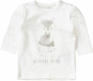 Baby Langarmshirt NBNUMLA Gr. 68