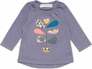 Baby Langarmshirt MINA , Organic Cotton Gr. 50/56 Mädchen Baby