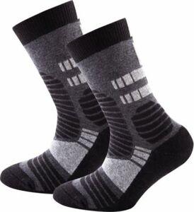 Kinder Thermolite Socken Doppelpack Gr. 27-30