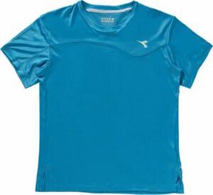 Tennis T-Shirt Gr. 116 Jungen Kinder
