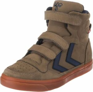 Sneakers High STADIL RUBBER Gr. 32 Jungen Kinder