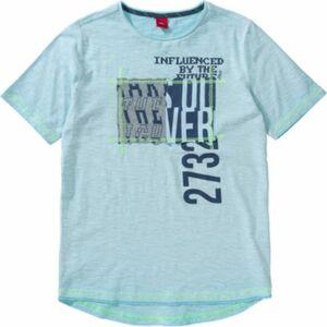 T-Shirt Regular Fit Gr. 176 Jungen Kinder