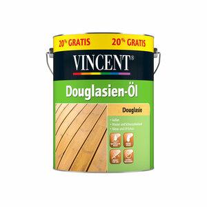Vincent              Douglasien-Öl 3 L