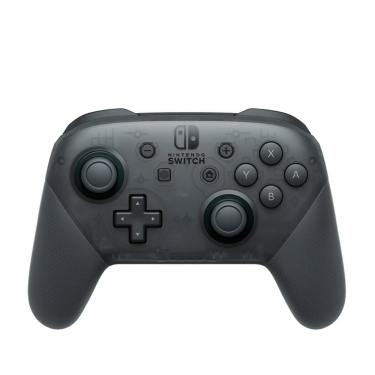Bild 1 von Nintendo - Switch: Pro Controller