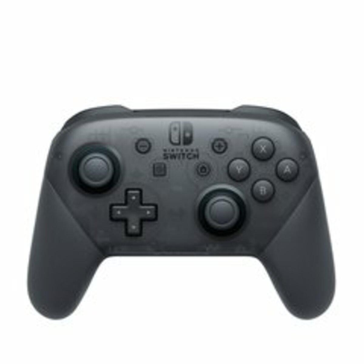 Bild 2 von Nintendo - Switch: Pro Controller