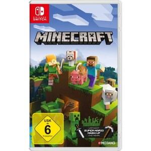 Nintendo - Switch: Minecraft