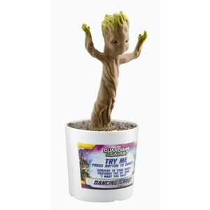 Marvel - Guardians of the Galaxy: Tanzender Groot