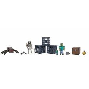 Minecraft - Serie 3: Multipack Verlies