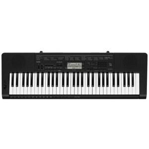 Casio - Keyboard CTK-3500 mit 61 Tasten