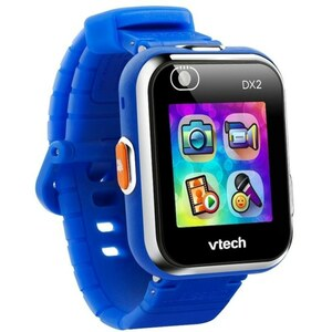 VTech - Kidizoom: Smart Watch DX2, blau
