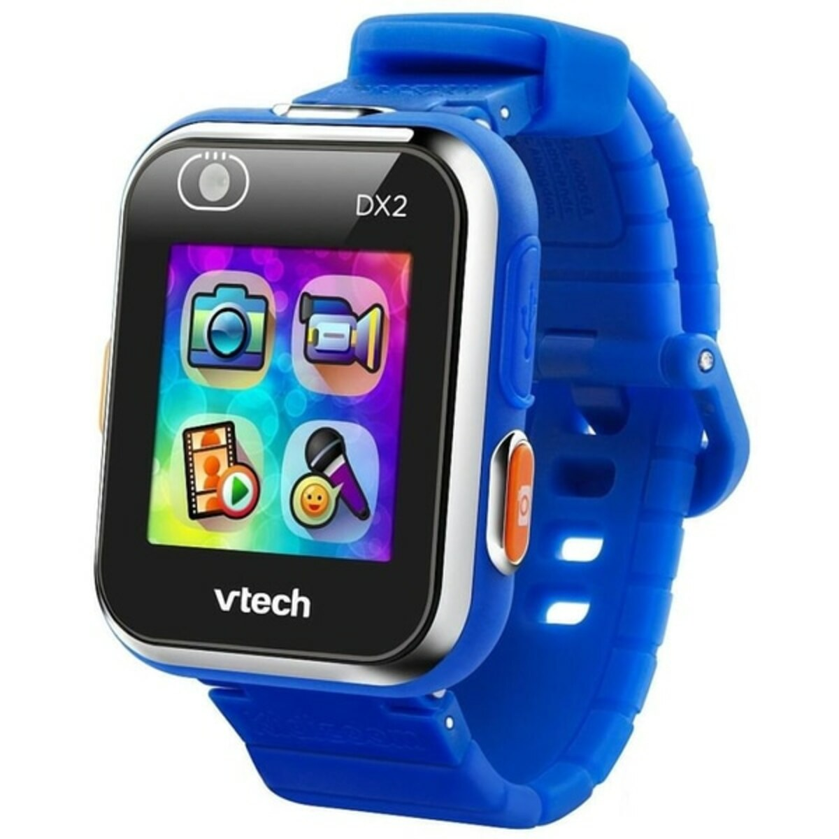Bild 2 von VTech - Kidizoom: Smart Watch DX2, blau