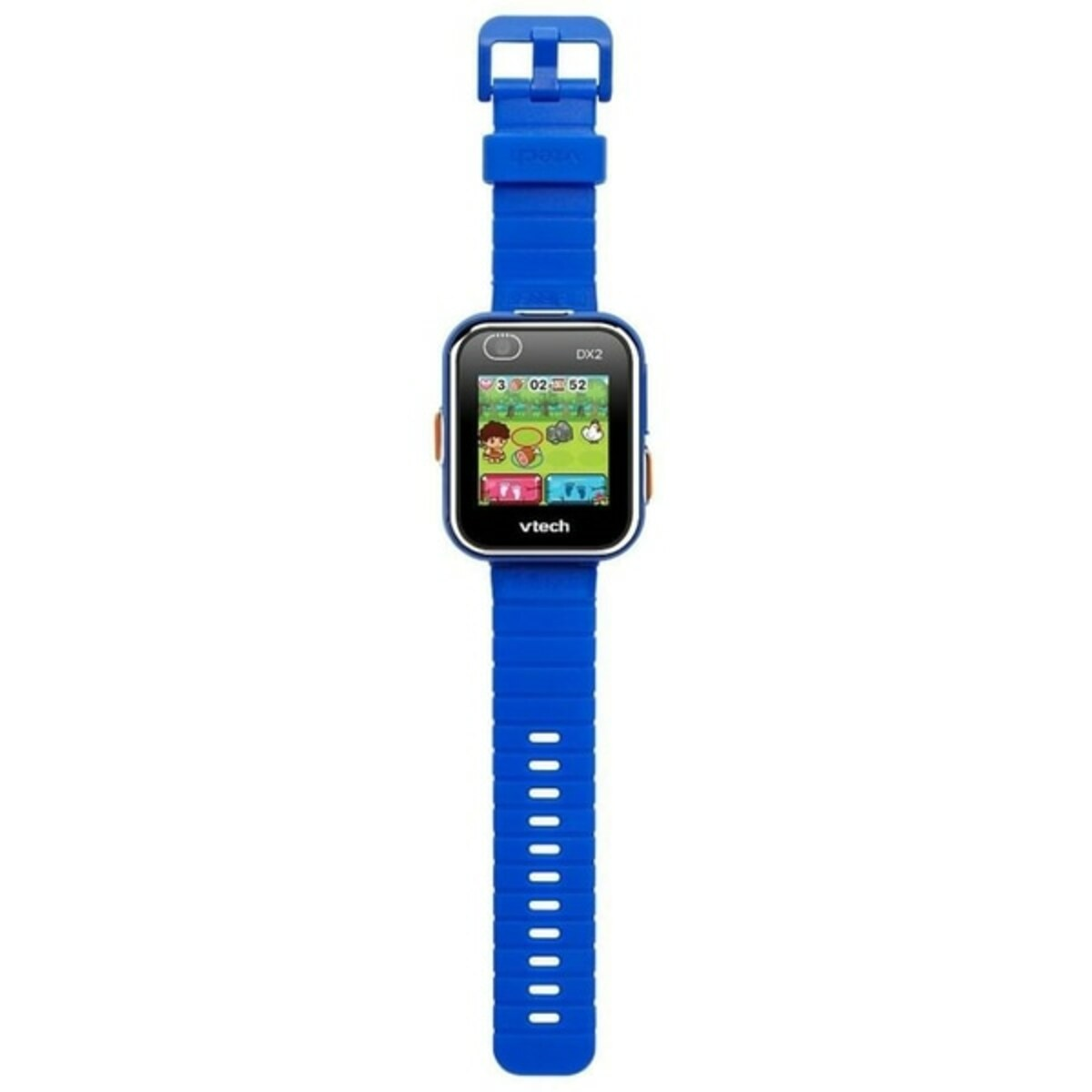 Bild 3 von VTech - Kidizoom: Smart Watch DX2, blau