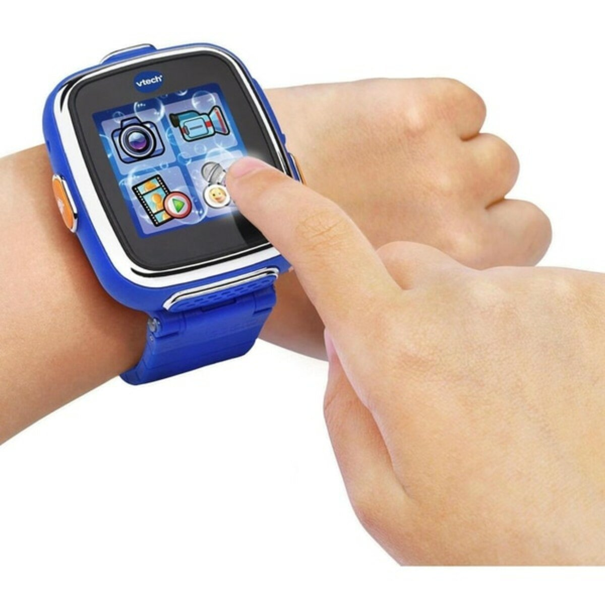 Bild 4 von VTech - Kidizoom: Smart Watch DX2, blau