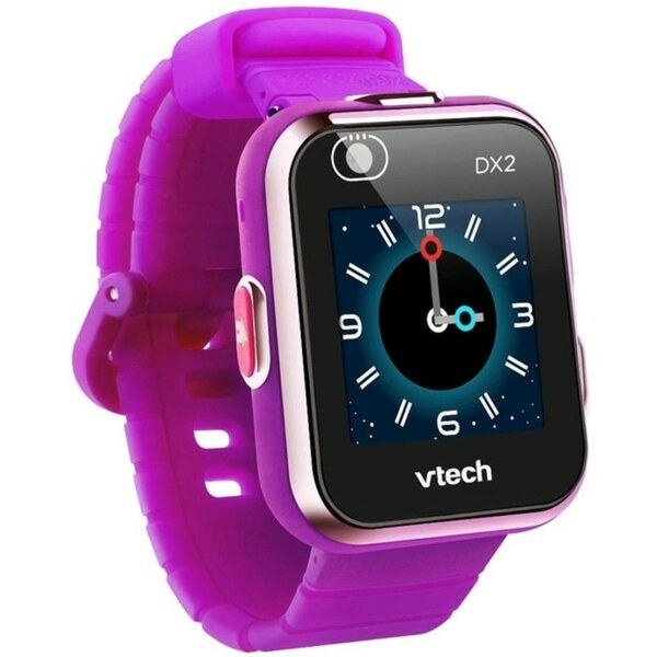 VTech - Kidizoom: Smart Watch DX2, lila