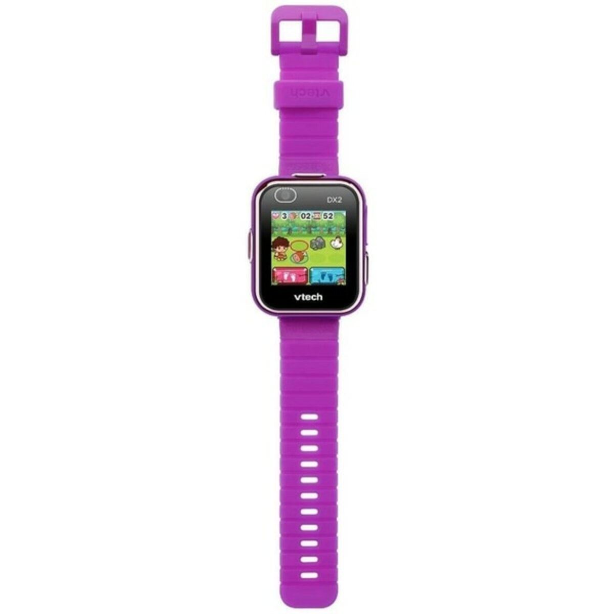 Bild 2 von VTech - Kidizoom: Smart Watch DX2, lila